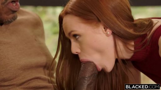 [BLACKED] Ella Hughes - Teachers Pet